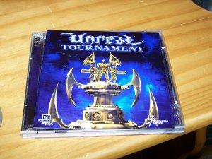 Unreal Tournament PC Game 1999