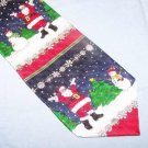Christmas Santa Silk Tie Necktie