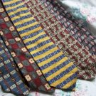 Lot of 5 Guess Ties Neckties  W106