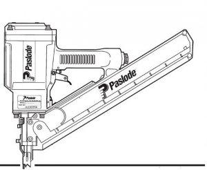Paslode Framing Nailer O ring + 402011 Seal Kit 219218