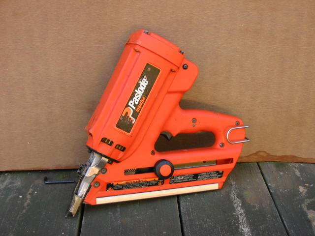 Paslode Cordless Framing Nailer 900420 O Ring Kits X3