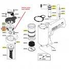 Senco PW + PW-2 O-ring + LB5002 Rebuild Kit Parts