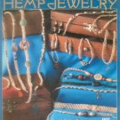 Hemp Jewelry - Leisure Arts - knots, key chains, bracelets, necklaces, chokers, earrings