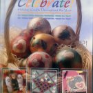 Celebrate Holiday Crafts throughout the Year, Craft Book from Crafts Magazine, Creative Publishing