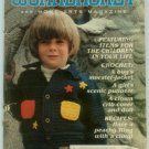 Workbasket May 1981 Children's Items: Needlework, Crafts, Foods, Gardening