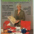 Workbasket June-July 1981 Bazaar Items: Needlework, Crafts, Foods, Gardening