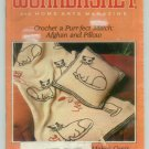 Workbasket July 1983 Christmas in July: Knit, Crochet, Tatting, Sewing, Crafts, Foods, Gardening