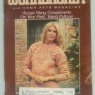 Workbasket February 1984 Knit, Crochet, Tatting, Sewing, Crafts, Foods, Gardening