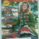 Workbasket October 1985 Needlework, Sewing, Quilting, Crafts, Foods, Gardening