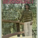 Workbasket April 1979 Crochet, Knit, Tat, Sew, Crafts, Foods, Gardening