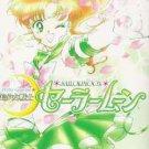 Pretty Guardian Sailor Moon Vol. 4 (Bishojyosenshi Sailormoon) (in Japanese)