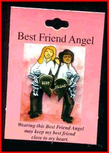 BFA-20 Best Friends Angel