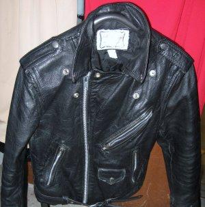 "XS Motorcycle ""Biker"" Jacket"