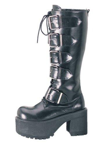 Ranger Men's Platform Boots