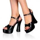 Dolly Chunk Heel Shoes