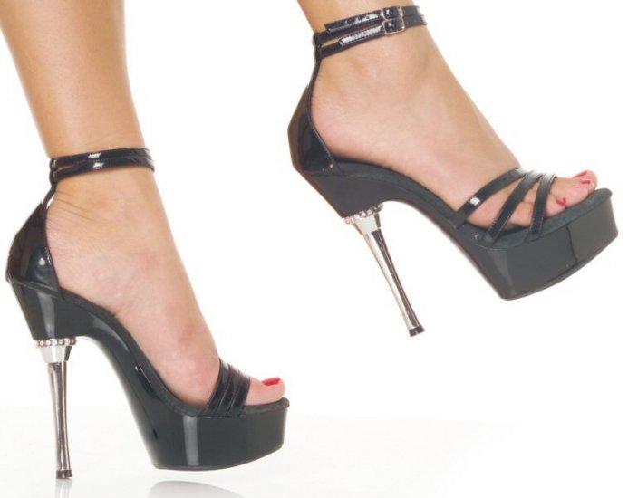 Womens Rhinestone Sandals
