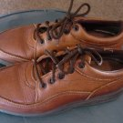 Woman's Red Wing Comfort Zone Shoes Brown Size 7.5 B #900029