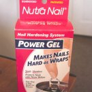 Nutra Nail Power Gel Nail Hardening System #900043
