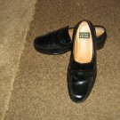Nunn Bush Black Men's Slipon Dress Shoes Size 8M #900577