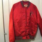 Vintage Locker Line Chicago Blackhawks Jacket Size Medium #900624