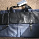 Calvin Klein Travel Gym Duffle Bag New with Tag #900674