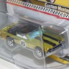 2006 Hot Wheels Club Series 5 Neo-Classics Custom Mustang...Spectroflame Antifreeze
