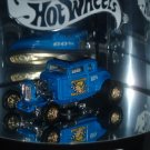 2004 Hot Wheels Showcase '32 Ford Coupe...Blue