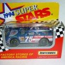 1994 Series II White Rose Collectibles Matchbox Super Stars