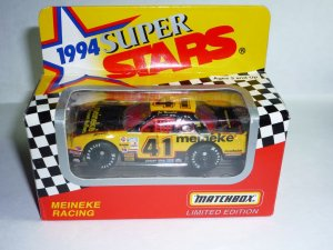1994 Series II White Rose Collectibles Matchbox Super Stars #41