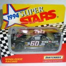 1994 Series II White Rose Collectibles Matchbox Super Stars #60