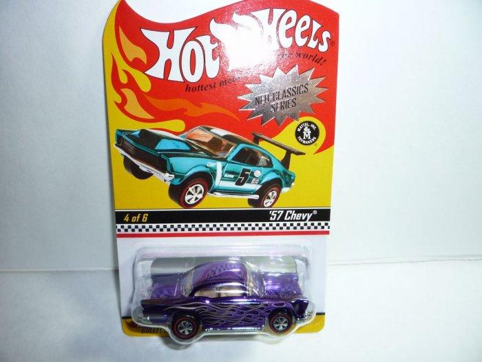 2006 HWC Series 5 Neo-Classics '57 Chevy