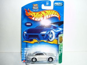 2003 Hot Wheels Treasure Hunt #6 Porsche 959