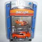 Greenlight Collectibles Muscle Car Garage 2006 Dodge Challenger Concept...Orange