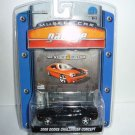 Greenlight Collectibles Muscle Car Garage 2006 Dodge Challenger Concept...Black