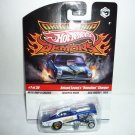 "Hot Wheels Drag Strip Demons...""Hawaiian"""