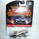 Hot Wheels Drag Strip Demons...Mongoose Corvette