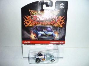 Hot Wheels Drag Strip Demons...Pure Heaven II AA/FA