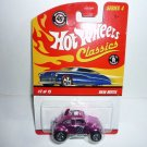 Hot Wheels Classics Series 4 Baja Beetle...Pink