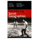 Introducing Social Geographies by Rachel Pain, et al..