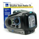Stormtracker TV - Radio from The Weather Channel Item #: 72-13010