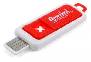 Crateron USB Aromatherapy Oil Burner