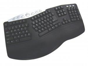 Naturel Ergonomic Keyboard 5000