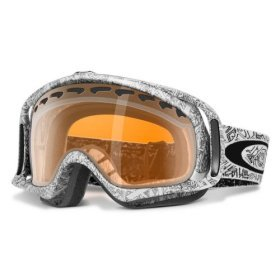 Oakley Crowbar (on backorder)