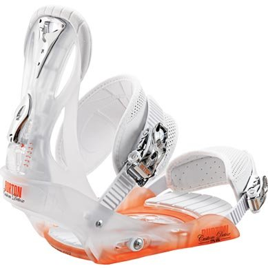 Burton Custom Detox Bindings  Sz LG (Backorder)