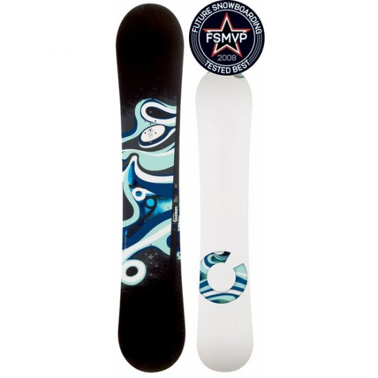 Burton Custom 154 (Deal of the month!)