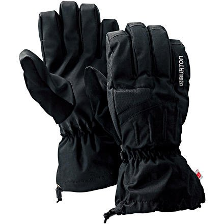 Burton Profile glove Sz Small