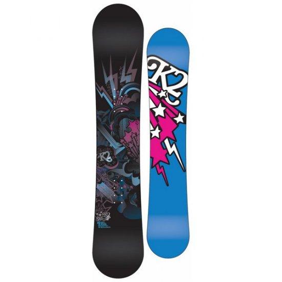 K2 Skyla Womens 149