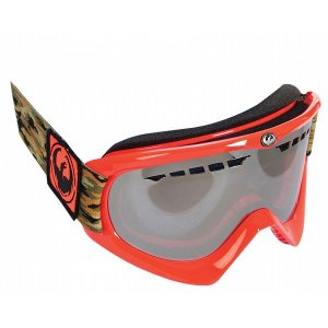 Dragon DX Snowboard Goggles Cheney/Ionized Lens