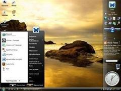 MegaDeal Vista XP Ultimate Pro Desktop Upgrade