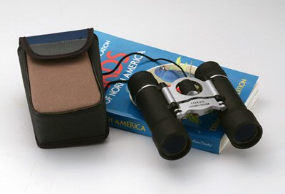 Magnacraft 10x25 Binoculars a Big Hit.